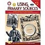 Using Primary Sources to Meet Common Core State