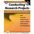 Common Core: Conducting Research Projects