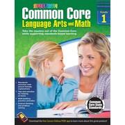 Common Core Language Arts and Math Grade 1