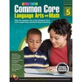 Common Core Language Arts & Math, Grade 5