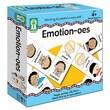 Key Education Emotion-oes Board Game