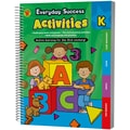 Everyday Success Activities, Grade K