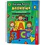Everyday Success Activities, Grade K