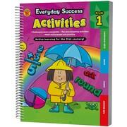 Everyday Success Activities, Grade 1