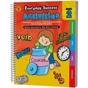 Everyday Success Activities, Grade 2