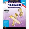 Pre-Algebra Carson Dellosa