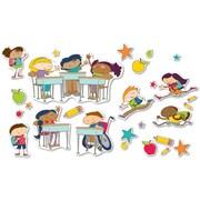 Carson-Dellosa Carson Kids Bulletin Board Set
