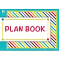 Plan Book, Color Me Bright