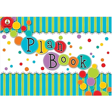 Plan Book, Fresh Sorbet