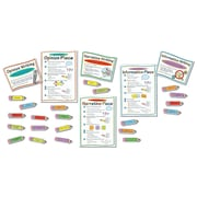 Carson-Dellosa Common Core Writing Modes Bulletin Board Set