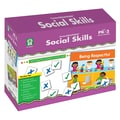 Key Education Social Skills File Folder Game