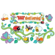 Carson-Dellosa Buggy for Bugs Bulletin Board Set