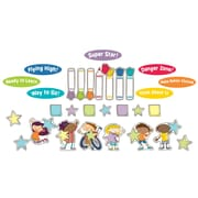 Carson-Dellosa Carson Kids Behavior Bulletin Board Set
