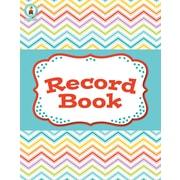 Carson-Dellosa Chevron Record Book Record Book
