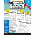 Differentiated Reading for Comprehension Resource Book, Grade 4