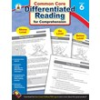 Differentiated Reading for Comprehension Resource Book, Grade 6