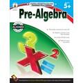 Pre - Algebra Workbook