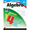 Algebra Workbook Grades 5 & Up