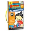 Summer Splash Learning Cards, Grades 1-2