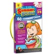 Summer Splash Learning Cards, Grades 3-4