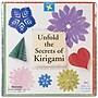 Aitoh Aitoh Kirigami Paper Kit