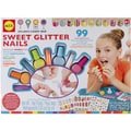 Alex Toys  Paper & Plastic Alex Toys Sweet Glitter Nail Kit