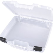 "ArtBin 6960AB Quickview Clear Open Core, 15"" x 13"" x 3"""