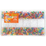 """Beadery  Beadery Bead Extravaganza Bead Box Kit 1.27"""""""