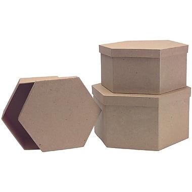 DCC 28-0017 Beige Box 5