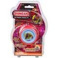 Duncan Toys  Durable Plastic Duncan Flip Side Yo-Yo-Multicolor