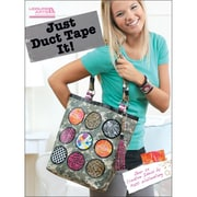 Leisure Arts  Paper Just Duct Tape It! 11""