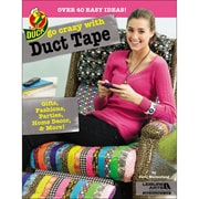 Leisure Arts  Go Crazy with Duct Tape