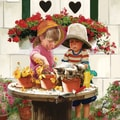 Masterpieces  Little Potters 1000 pc Joys of Childhood