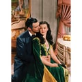 Masterpieces  Gone With The Wind Classic Book Box 8.11in.