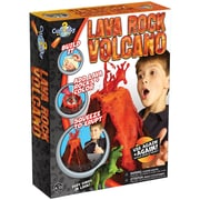 Orb Factory  Assorted Lava Rock Volcano Curiosity Kit