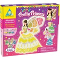 Orb Factory  Sticky Mosaics Kit-Pretty Princess 12in.