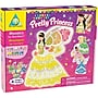 Orb Factory Sticky Mosaics Kit-Pretty Princess 12