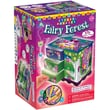 Orb Factory  Sticky Mosaics Kit-Fairy Forest Jewelry Box
