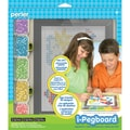 Perler  Beads i-Pegboard 11.9in.