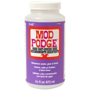 Plaid:Craft CS15063 Mod Podge Hard Coat, 16 oz.