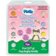 Polyform  Polyform Sculpey Pluffy Clay