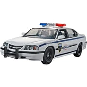 Revell  Chevy Impala Police Car Model Kit
