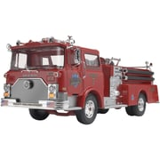 Revell  Plastic Revell 1:32 Scale Mack Fire Pumper Truck Model Kit