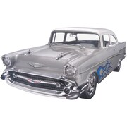 Revell  Plastic Chevy Bel Air Two Door Model Kit