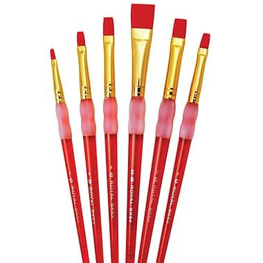Royal Brush Big Kid's Choice Shader Brush set