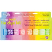 SEI TD6-2005 Assorted Tumble Dye Craft and Fabric Spray