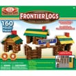 Slinky  Wood Ideal Frontier Logs Classic