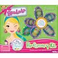 Slinky  Alex Brands Ideal Spa-La-La Perfumery Kit