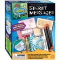 Slinky  Plastic 2023 Scientific Explorer Secret Messages Mini Lab 9in.