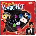 Slinky  Plastic Ideal Ryan Oakes 75-Trick Collapsible Magic Hat Set